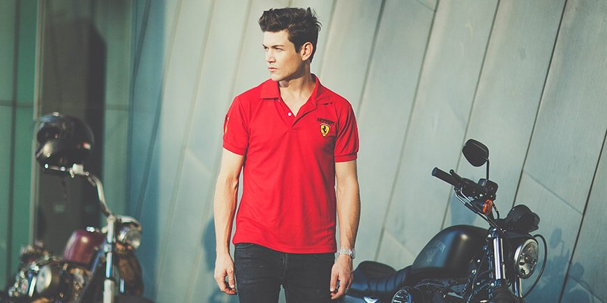 Smart Polo Shirts Are The Key To Effortless Summer Style