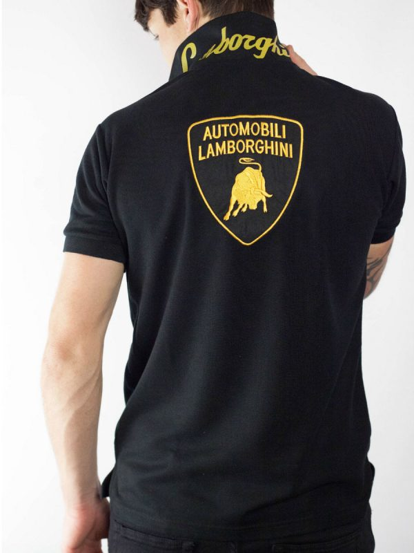 premium men spreadshirt shirt s t by lamborghini