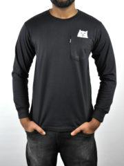 Rip N Dip X GX1000 Nermal Long Sleeve T-Shirt