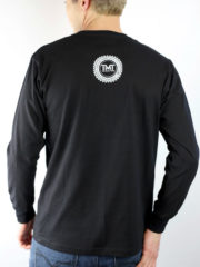 The Money Team Taylor Made Training Long Sleeve T-Shirt
