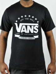 Vans Off The Wall T-Shirts On Sale | 50% Off | Clothing Depot