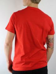 Armani Exchange Logo Print T-Shirt