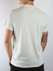 Hollister Slim Seagull Logo Print T-Shirt | Clothing Depot