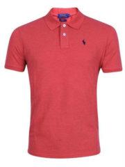 Ralph Lauren Custom Fit Polo Shirt