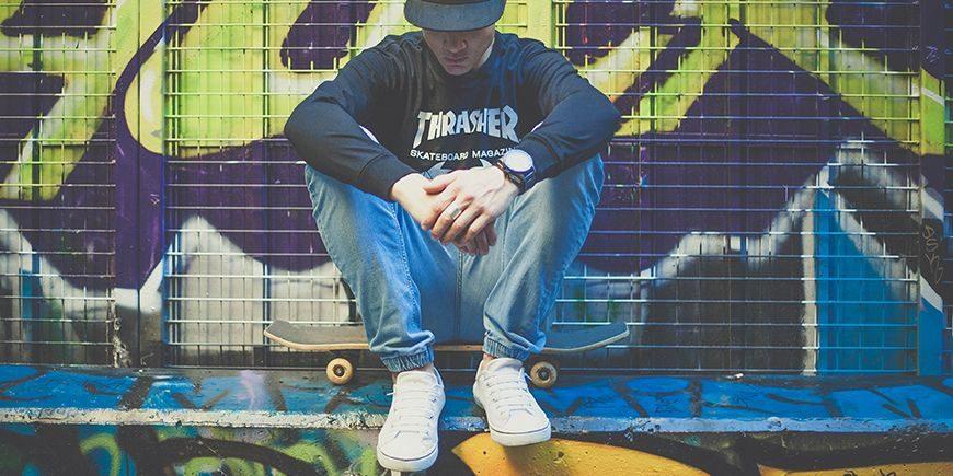 Australian Skate Fashion Chooses Function Over Flashy Trends