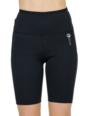 Delfin Spa Heat Maximizing Shorts