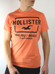 Hollister Malibu Beach T-Shirt