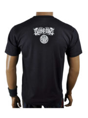 Dyse one Lost Souls Skull T-Shirt   Clothing Depot