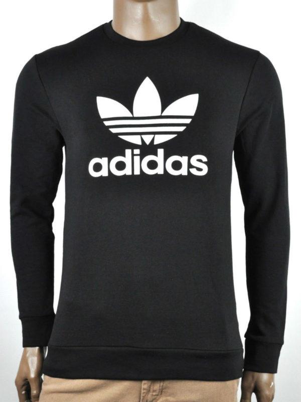 Adidas Classic Logo Sweater